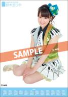 Mariya Suzuki / 2012 Poster Type Calendar