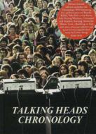 ローチケHMVTalking Heads/Chronology (Dled)