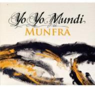 Munfra