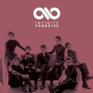 1�W Repackage: Paradise / Infinite (Korea)