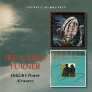 Delilah'spower / Airwaves