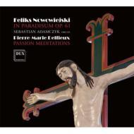 In Paradisum: Adamczyk(Organ)Warsaw Jerusalem : Monastic Ommunities Sisters & Brothers Cho