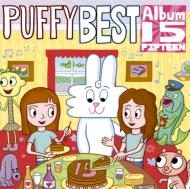 PUFFY BEST ALBUM 15