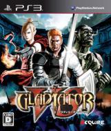 ローチケHMVGame Soft (PlayStation 3)/Gladiator Vs(グラディエーターバーサス)