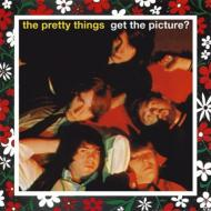 Pretty Things & Get The Picture? (Digibook)