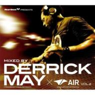 Heartbeat Presents Mixed By Derrick May(Transmat From Detroit)�~