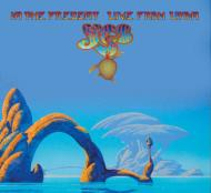 Yes/In The Present - Live From Lyon
