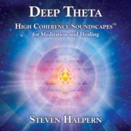 Deep Theta: High Coherence Soundscapes For (Jewel Case Packaging)