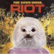 Fire Down Under (140g)