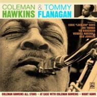 All Stars / At Ease / Night Hawk (2CD)