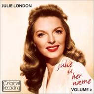 Julie Is Her Name Volume 2