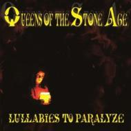 Lullabies To Paralyze (18og)