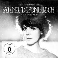 Die Mathematik Der Anna Depenbusch In Schwarz / Weis