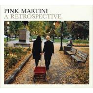 Pink Martini/Retrospective