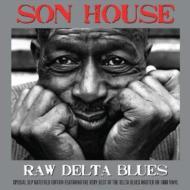 Raw Delta Blues (2枚組アナログレコード)