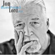 Jon Lord Blues Project: Live