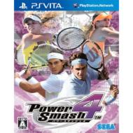 Game Soft (PlayStation Vita)/パワースマッシュ4