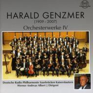 Sym, 5, Concerto For Orchestra, 2, Etc: W.a.albert / Kaiserslautern Swr O