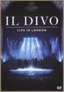 イル・ディーヴォ/Live In London