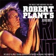 Robert Plant's Jukebox: The Songs That Inspired The Man