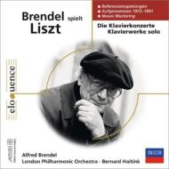 ピアノ協奏曲第1番、第2番、ピアノ・ソナタ、他 ブレンデル、ハイティンク&ロンドン・フィル(5CD)