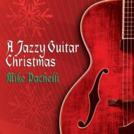 Jazzy Guitar Christmas