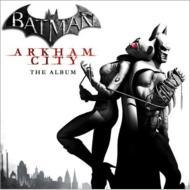 ゲーム ミュージック/Batman: Arkham City