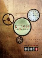 Rush/Time Machine 2011: Live In Cleveland