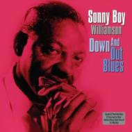 Down And Out Blues (2LP)(180グラム重量盤)