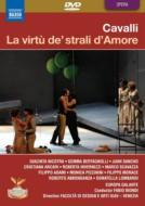 La Virtu De' Strali D'amore: Livermore Biondi / Europa Galante Nicotra Bertagnolli