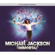 Immortal Deluxe Edition [Limited Manufacture Limited Edition]