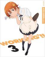 WORKING'!! 3 【完全生産限定版】