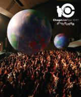 Chage Live Tour 10-11 �܂킹�傫�Ȓn���V