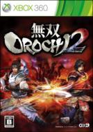 ローチケHMVGame Soft (Xbox360)/無双orochi 2