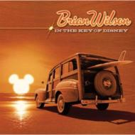 Brian Wilson/In The Key Of Disney (Ltd)