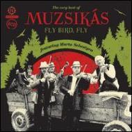 Fly Bird Fly -Vbo Muzsikas