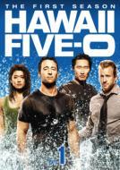 Hawaii Five-0 DVD-BOX Part1