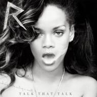 ローチケHMVRihanna/Talk That Talk (Dled)(Ltd)