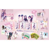 KARA STAR COLLECTION CARD Vol.2 �i12 Pack per BOX)