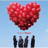 flumpool/Present (Ltd)