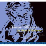 歌劇『嵐が丘』全曲 アルティノグル&モンペリエ国立管、L.アイキン、B.ダニエル、他(2010 ステレオ)(3CD)