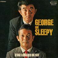 George And Sleepy