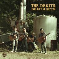DE KIT 4 KEY'S