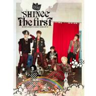 THE FIRST [First Press Limited Edition] (CD+DVD+PHOTO BOOKLET+DESK CALENDAR)