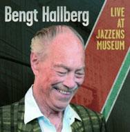 Live At Jazzens Museum