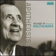 Apotheosis-the Best Of Rautavaara: Stoltzman(Cl)Ashkenazy(P)M.franck /