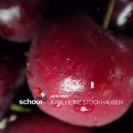 Old School: Zeitkratzer