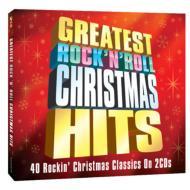 Greatest Rock'n'roll Christmas Hits