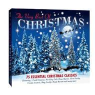 Very Best Of Christmas -75 Essential