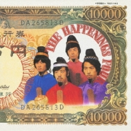 �}�W�J���E�n�v�j���O�X�E�c�A�[ -EMI ROCKS The First-